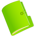 document,folder,green,file,paper