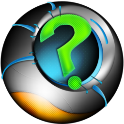 Orb Question Icon Png Ico Or Icns Free Vector Icons