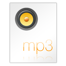 Mp3 Icon Png Ico Or Icns Free Vector Icons