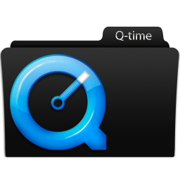 Q Time Icon Png Ico Or Icns Free Vector Icons