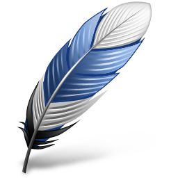 filter,feather