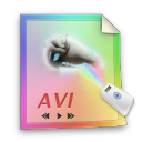 avi,file,video,paper,document