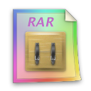 rar,file,paper,document