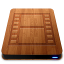 wooden,slick,movie,drive,film,video