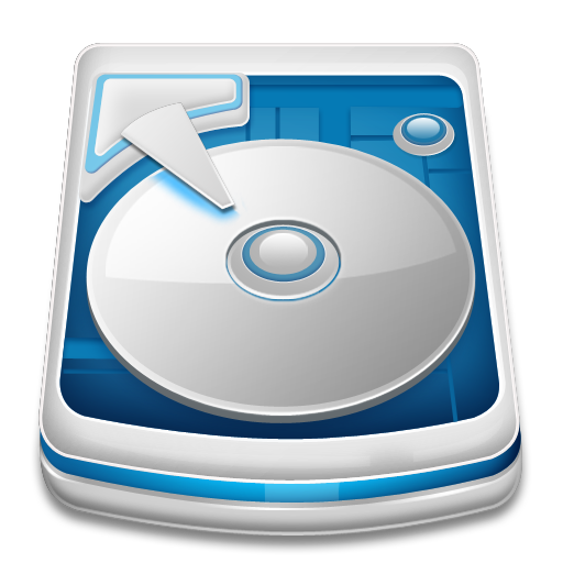 how to find email files on the hard drive