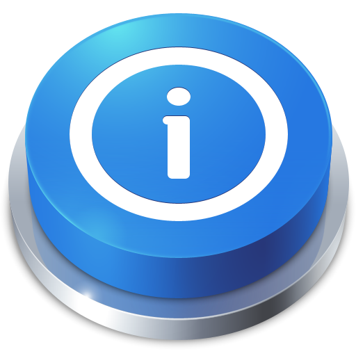 INFO-bug icons, free icons in Bunch of Cool Bluish Icons, (Icon ...