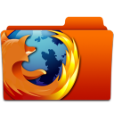 firefox,browser,folder