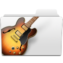 garageband,bass,folder,guitar,music
