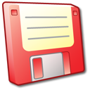 floppy,disk,red,disc,save
