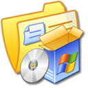 folder,yellow,software