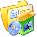 folder,yellow,software,mac