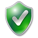 checked,shield,green,protect,guard,security