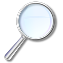 magnifier,find,search,seek,enlarge,magnifying class,zoom in