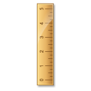 ruler,height,measure