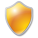 shield,yellow,protect,guard,security