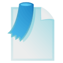 document,tag,bookmark,file,paper
