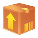 parcel,arrow,box,upload,ascend,ascending,increase,up,rise