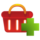 shoppingbasket,add,shopping basket,plus,e commerce
