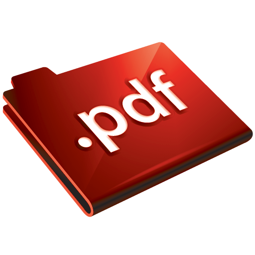 pdf icons free icons in dellios system icon search engine