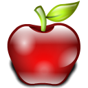 apple,fruit