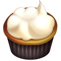 buttercream,cupcake
