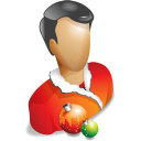 christmas,user,account,profile,people,human