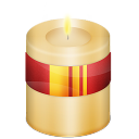 candle,christmas,light,tip,energy,hint