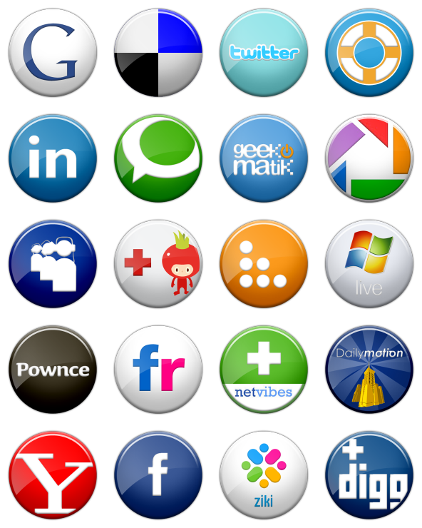 how to build an web icon pack