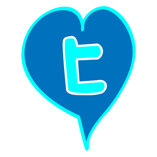 tweete,heart,valentine,love