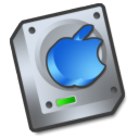harddrive,apple