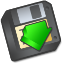 save,to,floppy,or,save as,as