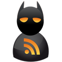 batman,rss,subscribe,feed