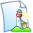 netscape,doc,lighthouse