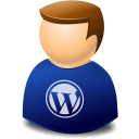 user,web,wordpress,account,profile,people,human