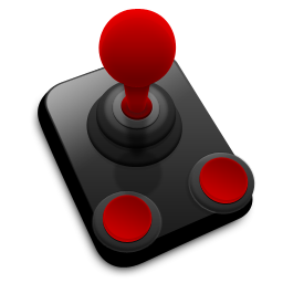 joystick icons, free icons in Devices, (Icon Search Engine)