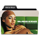 alicia,key,artist,password