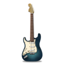 stratocaster,guitar,turquoise