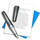 textedit,edit,text,write,writing,file,document