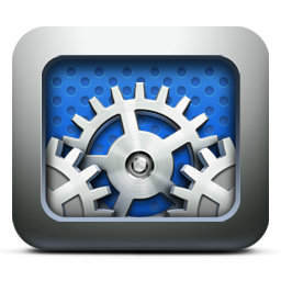 System Preferences Icon Png Ico Or Icns Free Vector Icons