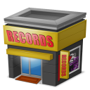 store,record