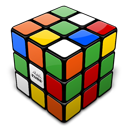 rubik,cube,mixed