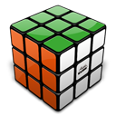 rubik,cube,side