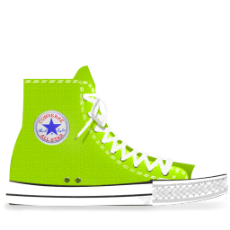 787d49dec59b Converse-Lime icons