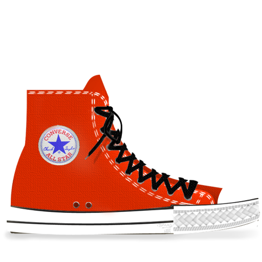 1abaac8fb57b Converse-Red tasi icons