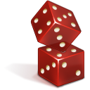 Dice Icon Png Ico Or Icns Free Vector Icons