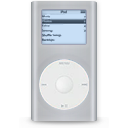 ipod,mini,grey