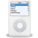 ipod,video,white