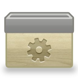 Ico Folder Gear Icon Png Ico Or Icns Free Vector Icons