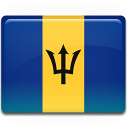 barbados,flag,country