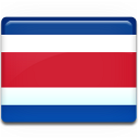 costa,rica,flag,country
